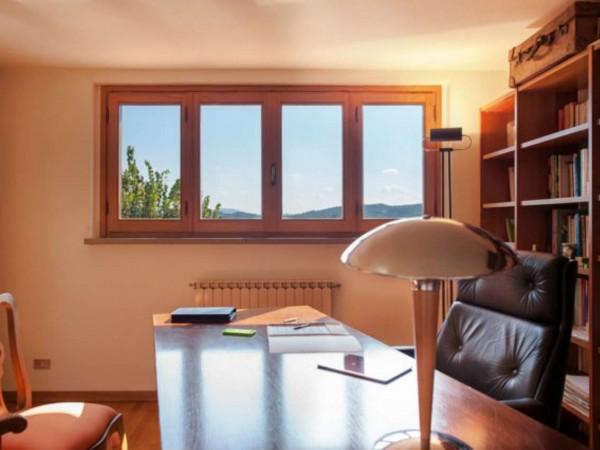 Villa in vendita a Bagno a Ripoli, 450 mq - Foto 4