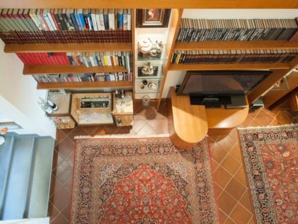 Villa in vendita a Bagno a Ripoli, 450 mq - Foto 17