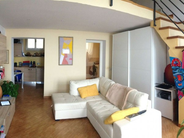 Appartamento in vendita a Livorno, Arredato, 68 mq - Foto 4