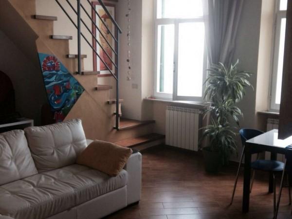 Appartamento in vendita a Livorno, Arredato, 68 mq - Foto 6