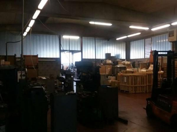 Capannone in vendita a Portacomaro, 1500 mq - Foto 6