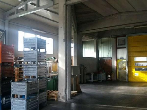 Capannone in vendita a Portacomaro, 1500 mq - Foto 15