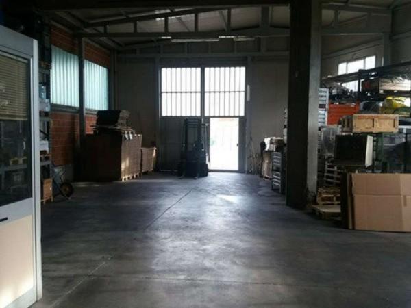 Capannone in vendita a Portacomaro, 1500 mq - Foto 10
