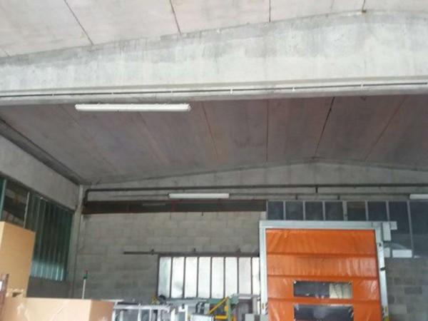 Capannone in vendita a Portacomaro, 1500 mq - Foto 9