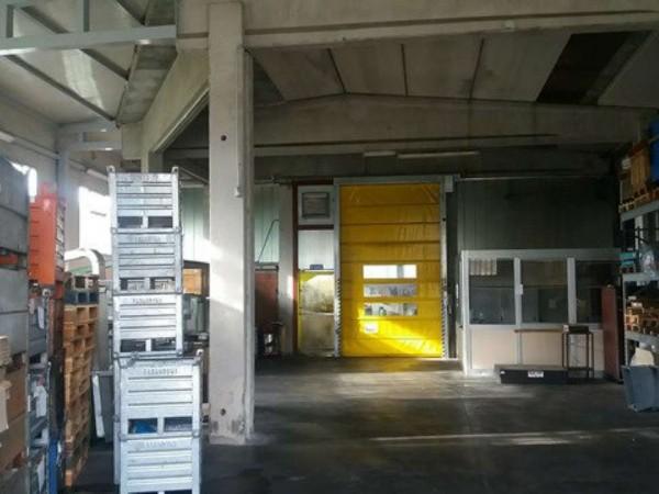 Capannone in vendita a Portacomaro, 1500 mq - Foto 16