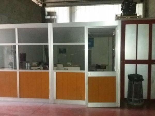 Capannone in vendita a Portacomaro, 1500 mq - Foto 7