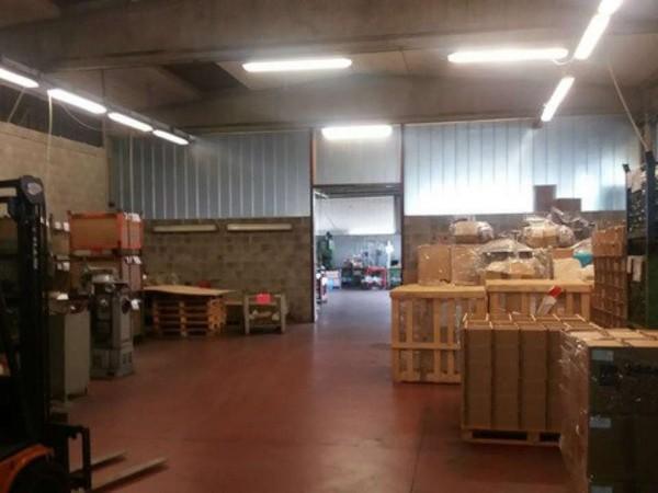 Capannone in vendita a Portacomaro, 1500 mq - Foto 5