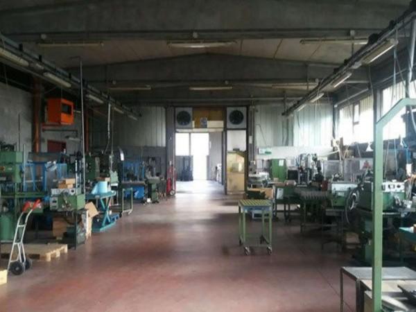 Capannone in vendita a Portacomaro, 1500 mq - Foto 13