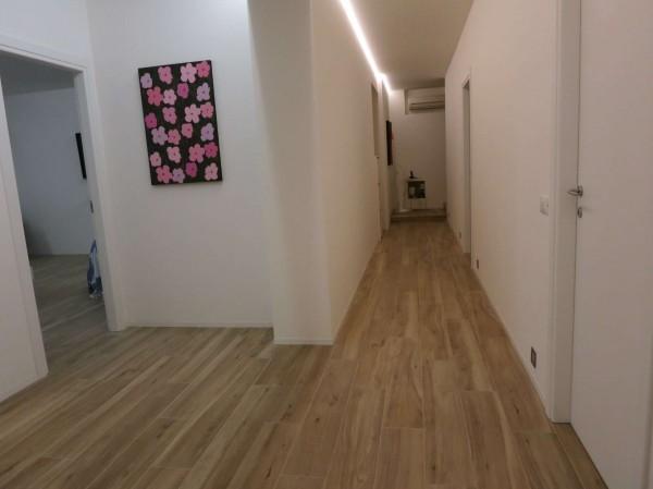 Appartamento in vendita a Pradamano, Arredato, con giardino, 250 mq - Foto 18