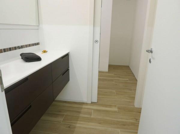 Appartamento in vendita a Pradamano, Arredato, con giardino, 250 mq - Foto 17