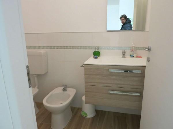 Appartamento in vendita a Pradamano, Arredato, con giardino, 250 mq - Foto 6