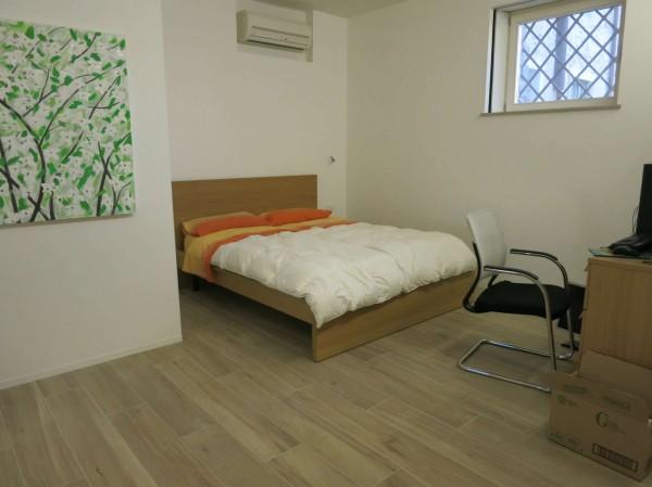 Appartamento in vendita a Pradamano, Arredato, con giardino, 250 mq - Foto 7