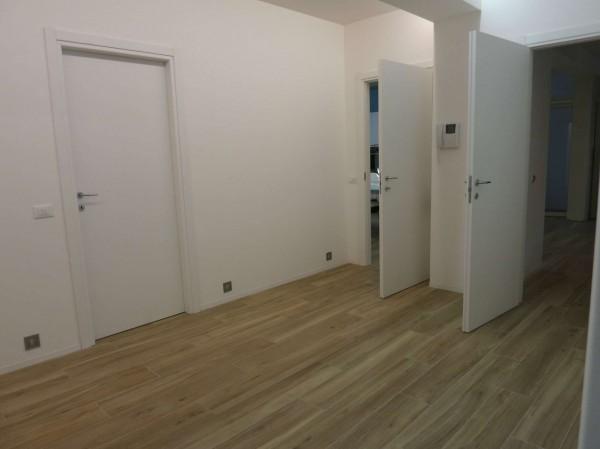 Appartamento in vendita a Pradamano, Arredato, con giardino, 250 mq - Foto 9