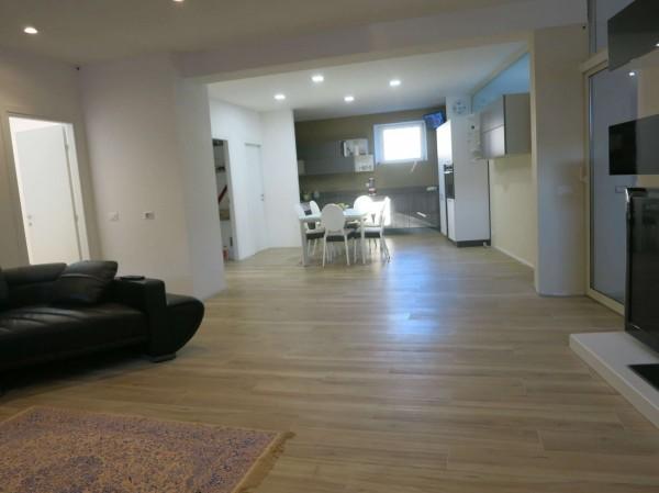 Appartamento in vendita a Pradamano, Arredato, con giardino, 250 mq - Foto 23