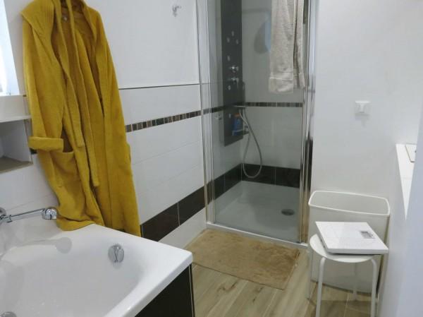 Appartamento in vendita a Pradamano, Arredato, con giardino, 250 mq - Foto 12
