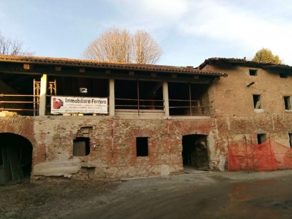 Appartamento in vendita a Candiolo, Centro, Con giardino, 100 mq - Foto 13