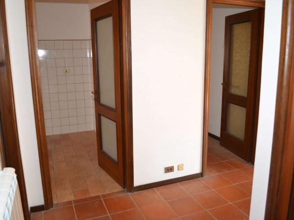 Appartamento in vendita a Roma, Cortina D'ampezzo, Con giardino, 175 mq - Foto 5
