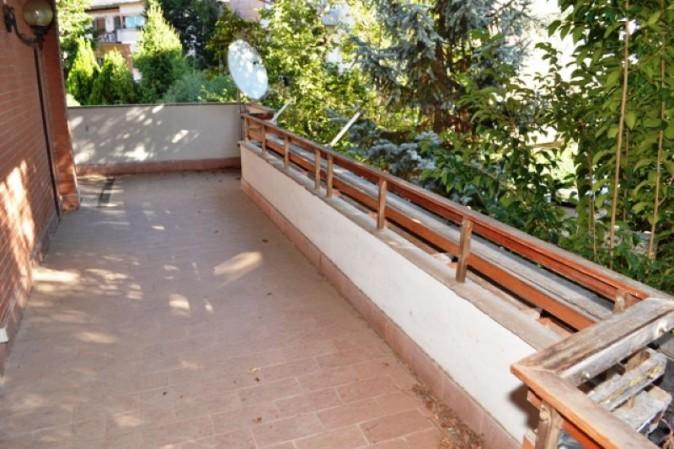 Appartamento in vendita a Roma, Cortina D'ampezzo, Con giardino, 175 mq - Foto 13