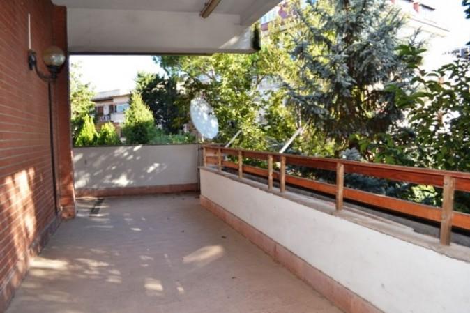Appartamento in vendita a Roma, Cortina D'ampezzo, Con giardino, 175 mq - Foto 12