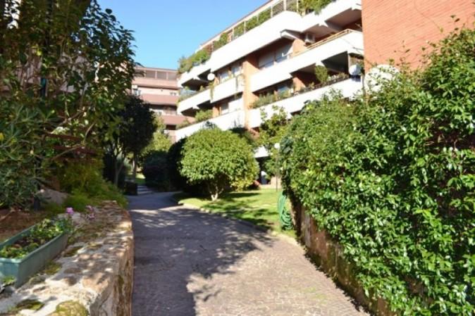 Appartamento in vendita a Roma, Cortina D'ampezzo, Con giardino, 175 mq - Foto 24
