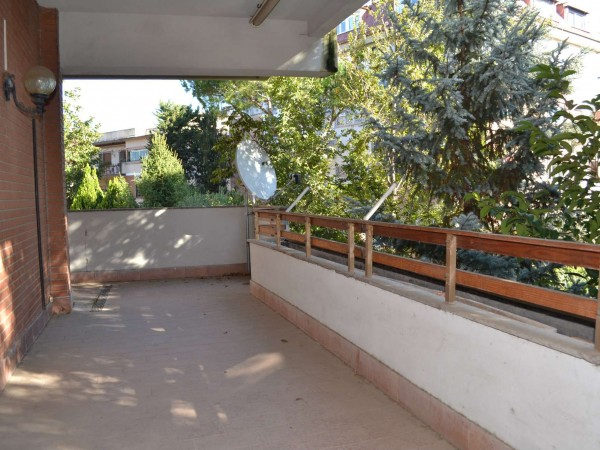 Appartamento in vendita a Roma, Cortina D'ampezzo, Con giardino, 175 mq
