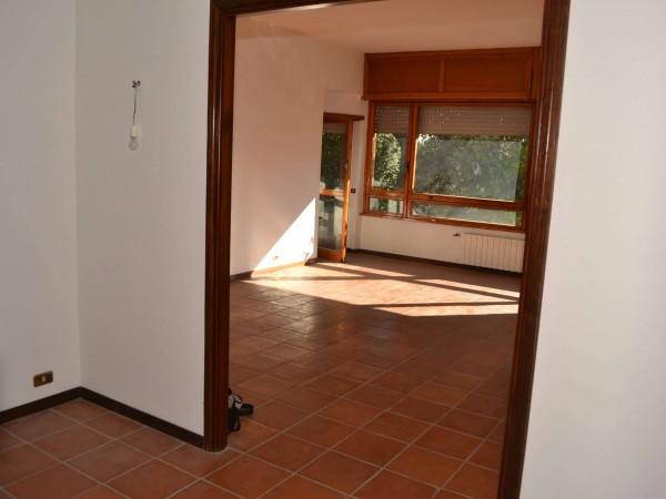 Appartamento in vendita a Roma, Cortina D'ampezzo, Con giardino, 175 mq - Foto 8