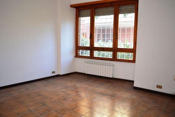Appartamento in vendita a Roma, Cortina D'ampezzo, Con giardino, 175 mq - Foto 16