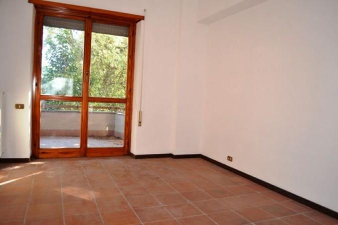 Appartamento in vendita a Roma, Cortina D'ampezzo, Con giardino, 175 mq - Foto 18
