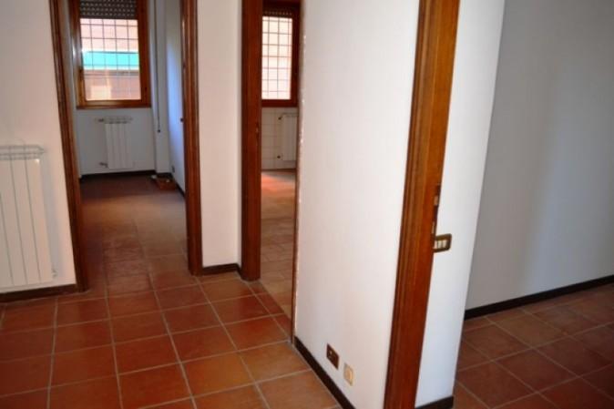 Appartamento in vendita a Roma, Cortina D'ampezzo, Con giardino, 175 mq - Foto 21