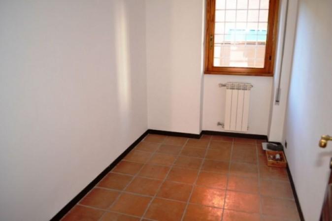 Appartamento in vendita a Roma, Cortina D'ampezzo, Con giardino, 175 mq - Foto 14