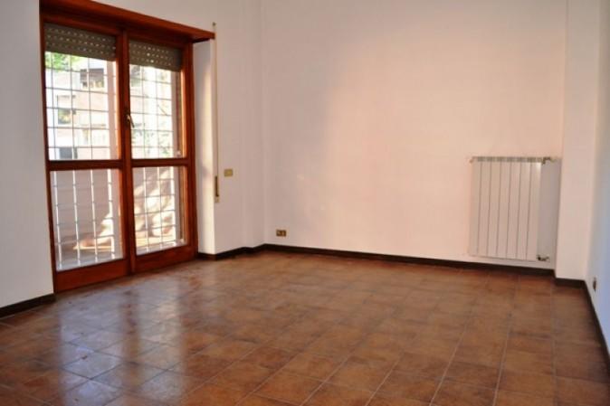 Appartamento in vendita a Roma, Cortina D'ampezzo, Con giardino, 175 mq - Foto 15