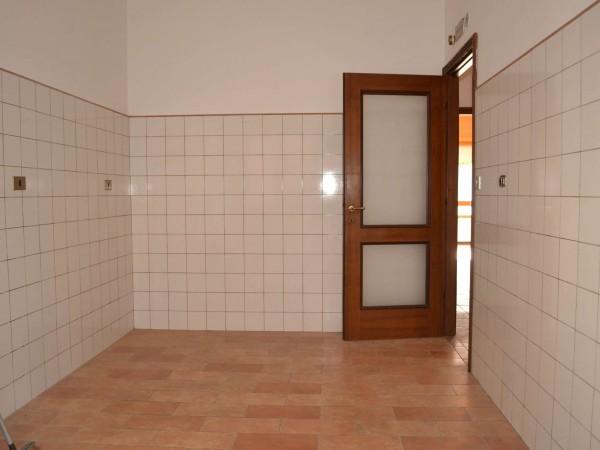 Appartamento in vendita a Roma, Cortina D'ampezzo, Con giardino, 175 mq - Foto 4
