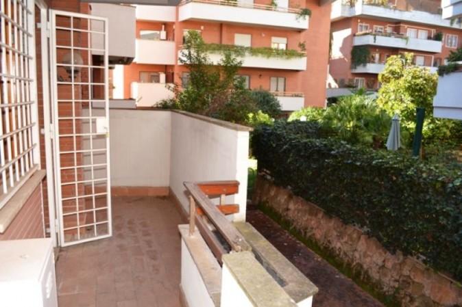 Appartamento in vendita a Roma, Cortina D'ampezzo, Con giardino, 175 mq - Foto 11