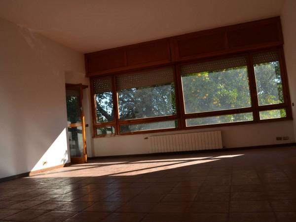 Appartamento in vendita a Roma, Cortina D'ampezzo, Con giardino, 175 mq - Foto 7