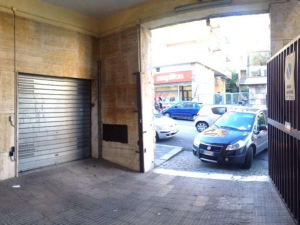 Immobile in vendita a Roma, Via Della Balduina