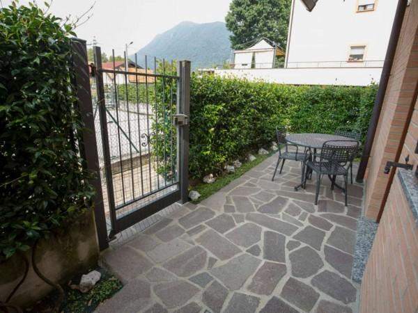 Appartamento in vendita a Cittiglio, Centro, Con giardino, 70 mq - Foto 9