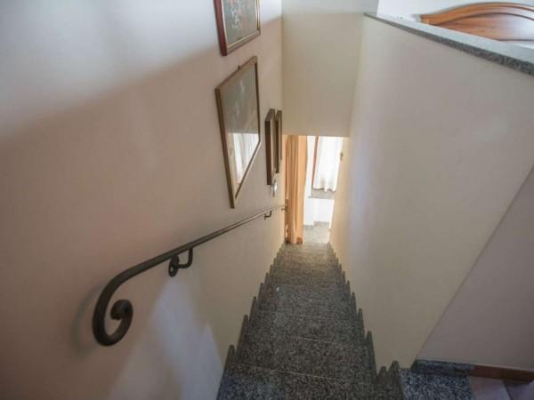 Appartamento in vendita a Cittiglio, Centro, Con giardino, 70 mq - Foto 15