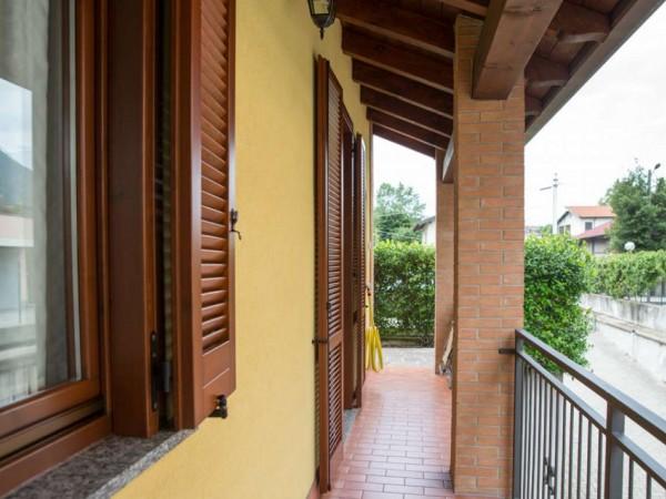 Appartamento in vendita a Cittiglio, Centro, Con giardino, 70 mq - Foto 10