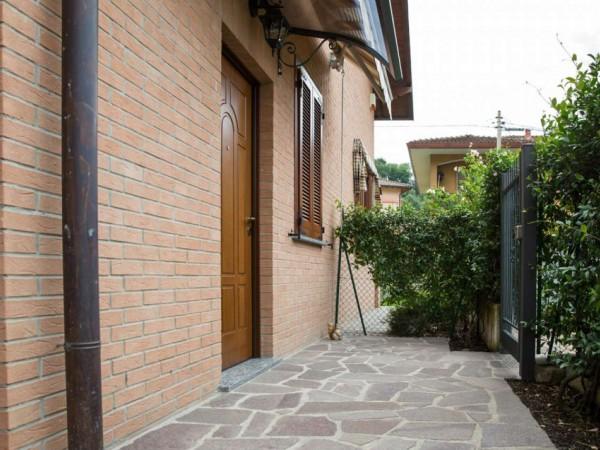 Appartamento in vendita a Cittiglio, Centro, Con giardino, 70 mq - Foto 18
