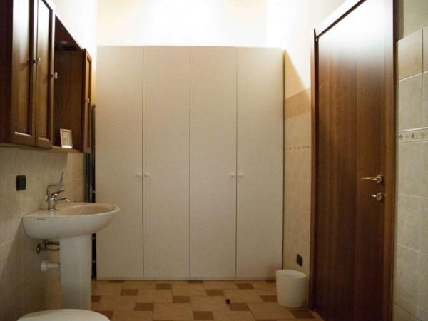 Appartamento in vendita a Cittiglio, Centro, Con giardino, 70 mq - Foto 11