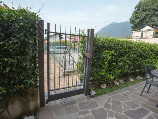 Appartamento in vendita a Cittiglio, Centro, Con giardino, 70 mq - Foto 12