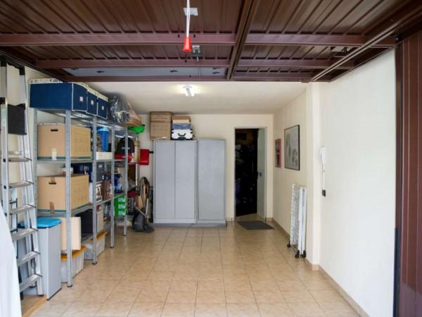 Appartamento in vendita a Cittiglio, Centro, Con giardino, 70 mq - Foto 14