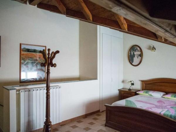 Appartamento in vendita a Cittiglio, Centro, Con giardino, 70 mq - Foto 21