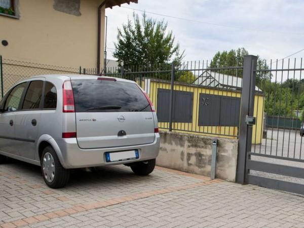 Appartamento in vendita a Cittiglio, Centro, Con giardino, 70 mq - Foto 8