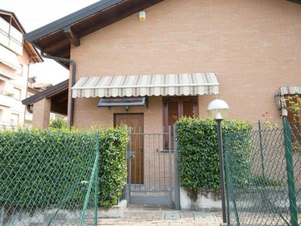 Appartamento in vendita a Cittiglio, Centro, Con giardino, 70 mq - Foto 17