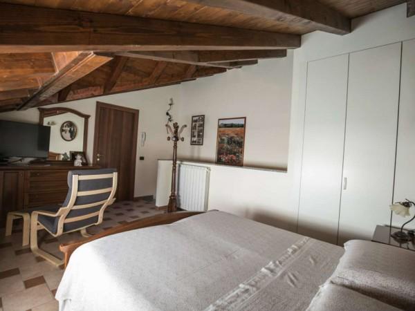 Appartamento in vendita a Cittiglio, Centro, Con giardino, 70 mq - Foto 20
