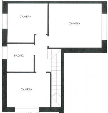 Villa in vendita a Cesena, San Vittore, 170 mq - Foto 2