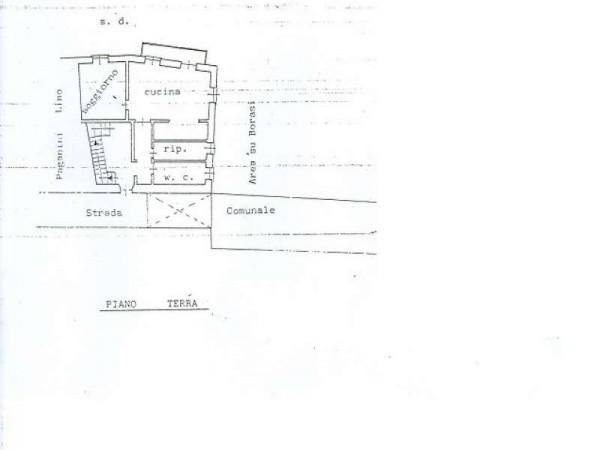 Casa indipendente in vendita a Carro, Ziona, Con giardino, 130 mq - Foto 8