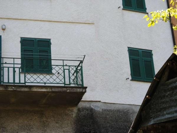 Casa indipendente in vendita a Carro, Ziona, Con giardino, 130 mq - Foto 4