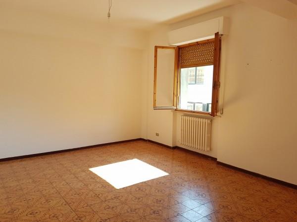 Appartamento in vendita a Falconara Marittima, Falconara, 75 mq